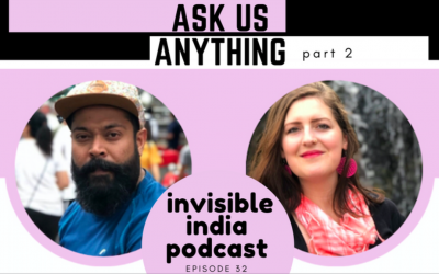 Ask Us Anything – Part 2