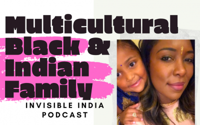 Multicultural Black & Indian Family – Growing Up Gupta – Part 1