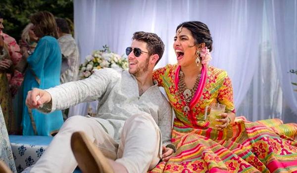 Chopra Jonas Wedding