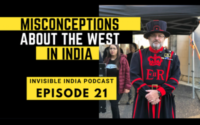 Misconceptions About the West in India