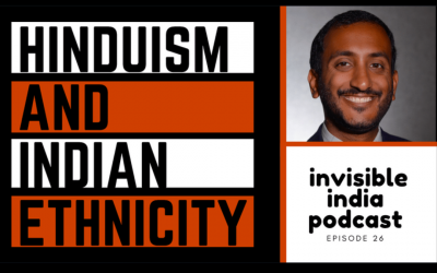 Hinduism and Indian Ethnicity with Dr. Ajay Verghese