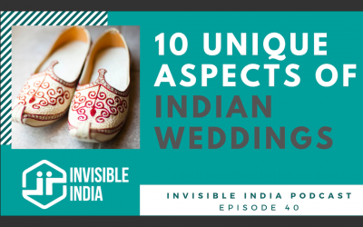 10 Unique Aspects of Indian Weddings