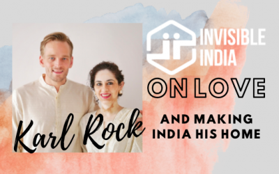 Karl Rock on Love and Making India Home