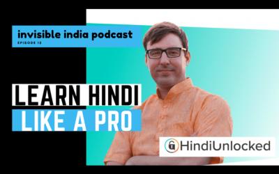 Learn Hindi Like a Pro