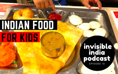 Breaking Myths on Kids' Food Habits in India