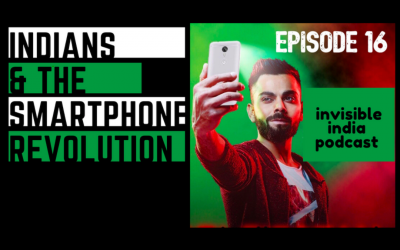 Indians and the Smartphone Revolution