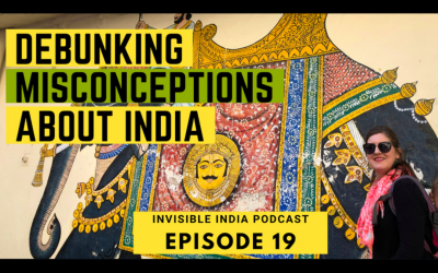 Debunking Misconceptions About India