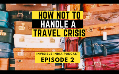 Our International Travel Crisis