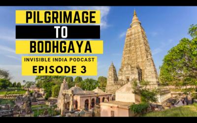 Pilgrimage to Bodhgaya