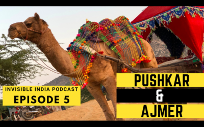 Pushkar And Ajmer – Hippies, Camels, Temples & Islamic Shrines