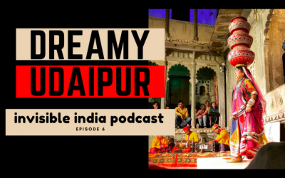 Dreamy Udaipur | Palaces, Coffee & a Model City of Cleanliness