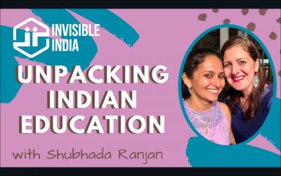 Exploring Indian Education