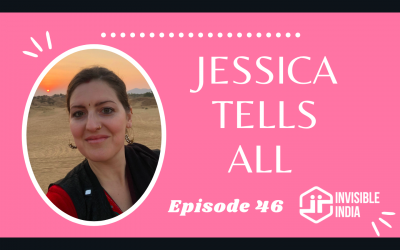 Jessica Tells All | Hindi Learning & Marrying an Indian