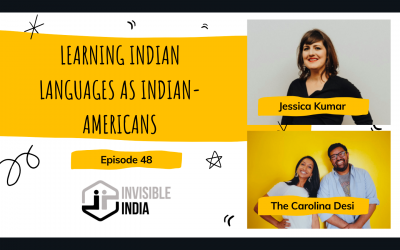 Learning Indian Languages as Indian-Americans with the Carolina Desi