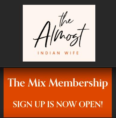 The Mix Membership Interracial Couple