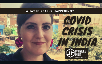 COVID Crisis in India | What is Really Happening?
