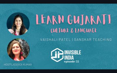 Learn Gujarati | Vaishali Patel | Sanskar teaching