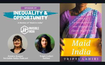 Inequality & opportunity | Maid in India | Part 1