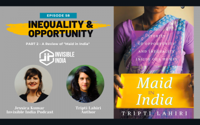 Inequality & Opportunity | Maid in India | Part 2