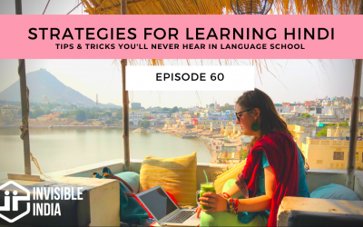 Strategies for Learning Fluent Hindi